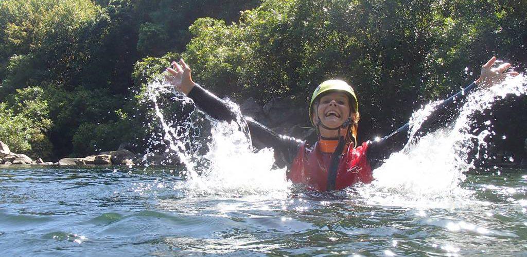 Riviere roches-randonnee aquatique-REUNION 10