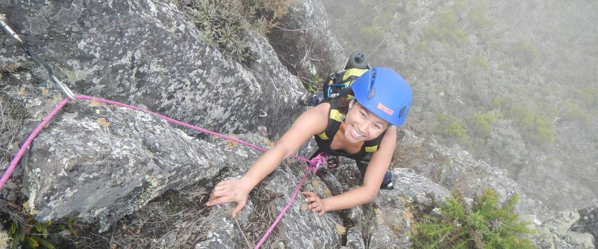 escalade-arete-belvedere-piton-maido-reunion-974-mafate